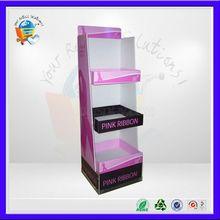 electronic advertising display ,electric rotating display case ,economic cardboard display stand