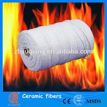 Refractory Ceramic Yarn 1/2/3 mm