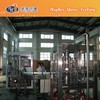Rotary Automatic Iron Can Hot Fruit Juice Filling Seaming Machine/Equipment