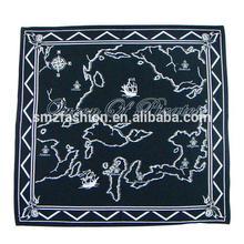 Factory Wholesale pocket handkerchief