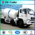 mélangeur prix usine de camions pour la vente