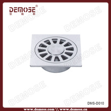 Investment Casting Bathroom Shower Floor Drain Strainers