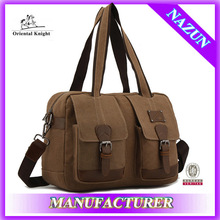 wholesale high quality strength belt with industry stock hand bag