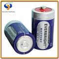 Dióxido de manganeso r20 tipo d um-1 las células de la batería