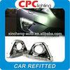 Good price 12v IP67 waterproof led dlr daytime running light for Mazda CX5