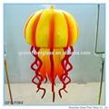 fibra de vidro frp mar animal escultura viva