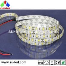 Epoxy/silicon coating with tape 300leds 5630 LED strip IP65