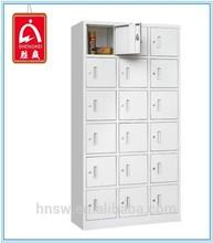 metal furniture steel mesh locker from professional factory