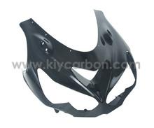 Carbon fiber front nose fairing motorcycle parts for Kawasaki ZX14