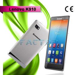 lenovo k910 dual sim card ram 2gb rom 16gb 5.5 inch big screen china smartphone unlock