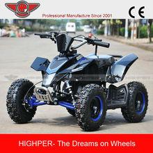 2014 New Style Mini Quad ATV 4- wheel Mini Motorcycle for Kids with CE (ATV-8)