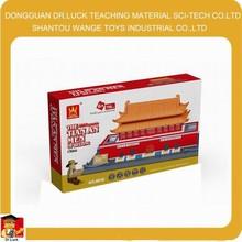 building block architecture blocks construction toy education