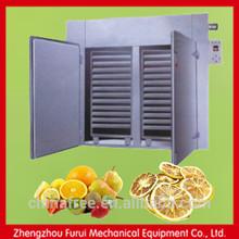 Arroz de la máquina secadora / caliente del secador de aire para frutas y verduras / arroz de la máquina secadora