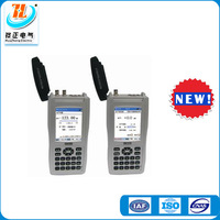 HZ-5018 handheld portable frequency selective level meter