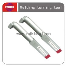 metal cutting tools and insert holders for turning machinery tool