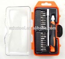 21PC eyeglass repair kit