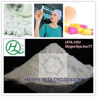 methyl beta cyclodextrin synthetic drug 128446-36-6 medicine pharmaceutical raw material grade synthetic drug