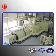 acquisto dal produttore di condensazione 500kw generatore della turbina a vapore