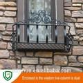 nueva ventana de hierro forjado diseños de la parrilla