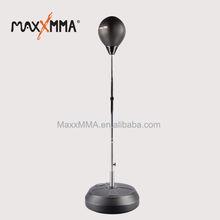 MaxxMMA Speed Adjustable Freestanding Striking Bag