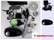 80cc 2 Cycle Engine Motor Kit/bicycle engine kit/motorcycle engine/ Motorized Bike