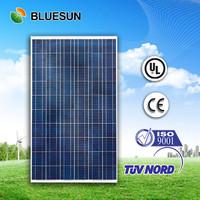 certificates of CE/ISO/TUV/UL lower price solar panels 220w watt Solar Photovoltaics