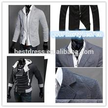 men jacket wholesale retail collar men's coat fashion clothes hot sale autumn spring winter overcoat outwear