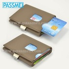 New coming genuine leather card holder,id card holder,credit card wallet