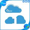 cheapest plastic usb flash drive rectangle style usb 2.0 driver cloud usb pen drive