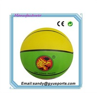 China factory wholesale basketball training equipment SGY-2014