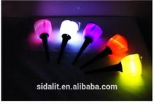 Tulip flowers led garden light STL-001