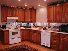 Aluminum Design Kitchen furniture