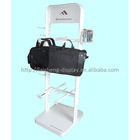 POP phone case laptop computer hanging bag mobile phone acessories display stand
