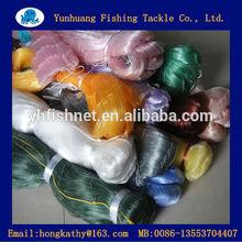 Pesca plomos, red de pesca de corea, pesca de la carpa, la práctica del golf y la red de la jaula, granja de langostas