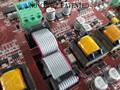 Inteligente uv que cura la lámpara del sistema de energía máquina de impresión de etiquetas --- 15KW ( de 1 KW - 40 KW )