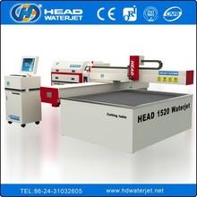 Composites plastic Water jet cutting machines composites cutter machine