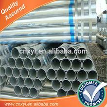 Minerals Metallurgy Steel Steel Pipes galvanized round tube