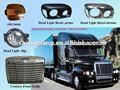 Freightliner siglo piezas de camión, freighliner piezas