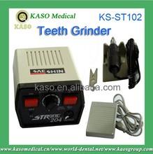 KASO Dental South Korea Strong Electrical Teeth Grinder KS-ST102/Dental Micro Motor Handpiece/Dental Instrument