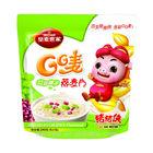 GG Bond Oatmeal with Red Bean & Raisin