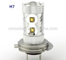 High power H16 Cree led car fog light/head light