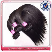 Gorgeous No Mix 100% Virgin Raw Hair European Straight Hair