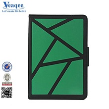 Veaqee New arrival pu leather stand smart cover case for ipad mini 2
