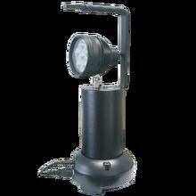 powerful waterproof IP67 oil filed flameproof led torchlight