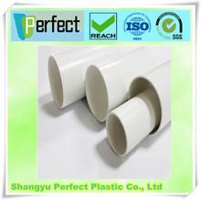 Make PVC Pipe Factory PVC Pipe 100mm Large Diameter PVC Pipe Prices