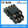 PTF11A 11 pin relay socket/electrical relay socket/power socket