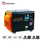 Home used small diesel generator 13 kva