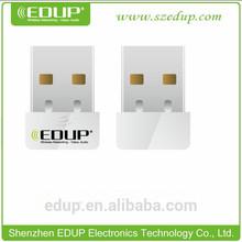 Popular EDUP 150mbps ralink 802.11 n wireless lan card