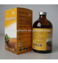 The best antibiotics oxytetracycline injection 5% 10% 20%