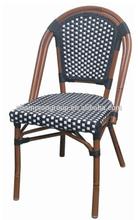 bamboo reclining chair, bamboo cane chair ,rental bamboo chairAS-6020